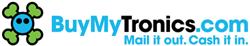 BuyMyTronics logo