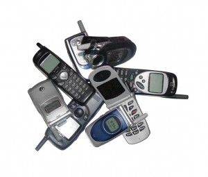Sell old cell phone