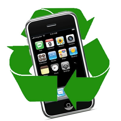 Cell Phone Recycling - Reasons Why We Absolutely Must