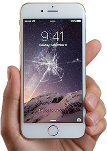 Sell broken iPhone