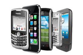Sell cell phone handsets