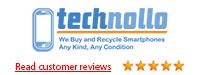 Read Technollo reviews and ratings