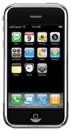 Sell Apple iPhone 3G 8GB