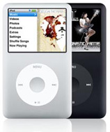 Sell Apple iPod Classic 5th Gen 80GB