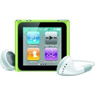 Sell Apple iPod Nano 6th Gen 16GB