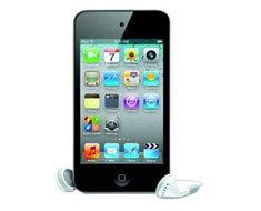 Sell Apple iPod Touch 4th Gen 64GB