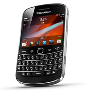 BlackBerry Bold 9930 Other Carriers