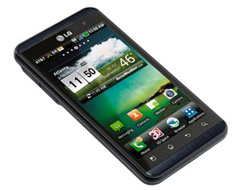 Sell LG Thrill 4G