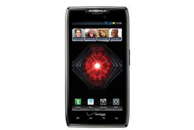 Sell Motorola Droid RAZR