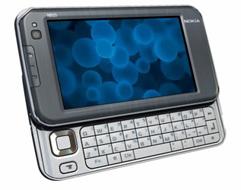 Sell Nokia N810