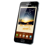 Samsung Galaxy Note 32GB Factory Unlocked