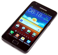 Sell Samsung Galaxy S II Factory Unlocked