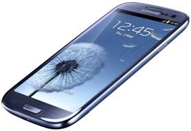 Samsung Galaxy S III 32GB Factory Unlocked