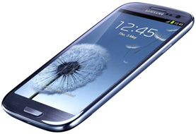 Samsung Galaxy S III 32GB Verizon