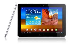 Samsung Galaxy Tab 10.1 32GB WiFi