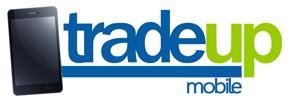 TradeUpMobile Logo