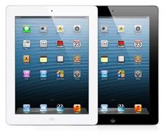 Sell Apple iPad 4 64GB WiFi + 4G LTE AT&T
