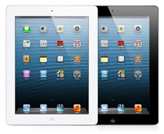 Sell Apple iPad 4 64GB WiFi + 4G LTE Sprint