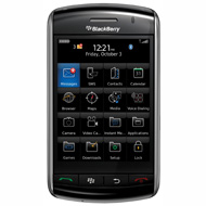 Sell BlackBerry Storm 9530