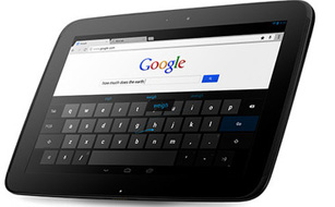 Google Nexus 10 32GB WiFi