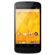 LG Google Nexus 4 16GB Factory Unlocked