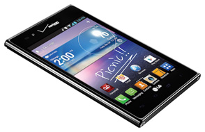 LG Intuition