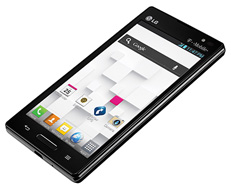 LG Optimus L9 Other Carriers