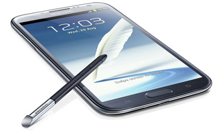 Sell Samsung Galaxy Note II AT&T