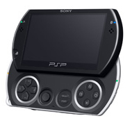 Sell Sony PSP Go