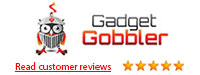 Read Gadget Gobbler reviews and ratings