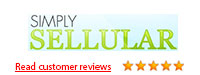 Read Simply Sellular reviews and ratings