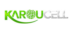 KarouCell recycling logo