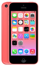 iPhone 5c features