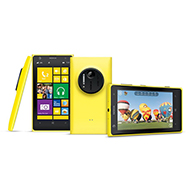 Sell  Nokia Lumia 1020