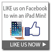 Facebook iPad Mini competition