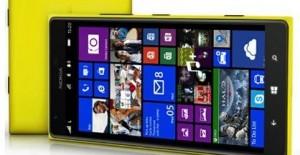 Nokia Lumia 1520 release date