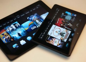 Kindle Fire HDX review summary