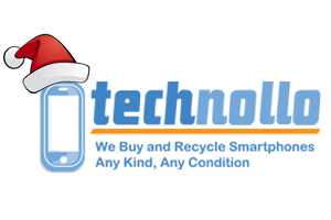 Earn cash for Christmas with Technollo