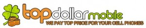 Visit the Top Dollar Mobile website
