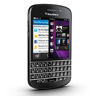 BlackBerry Q10 Verizon