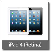 View all iPad with Retina Display prices