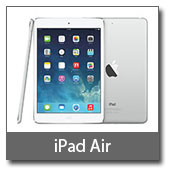 View all iPad Air prices