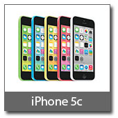 View all iPhone 5c prices