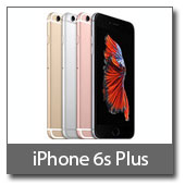 View all iPhone 6s Plus prices