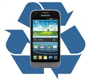 Earn extra money in January by recycling