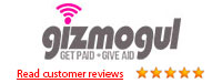 Read Gizmogul reviews and ratings