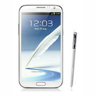 Sell Samsung Galaxy Note II Sprint