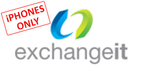 ExchangeIt logo