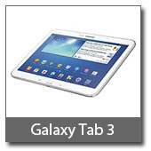 View all Samsung Galaxy Tab 3 prices