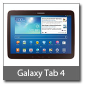 View all Samsung Galaxy Tab 4 prices